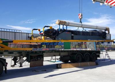 conveyor installation_04
