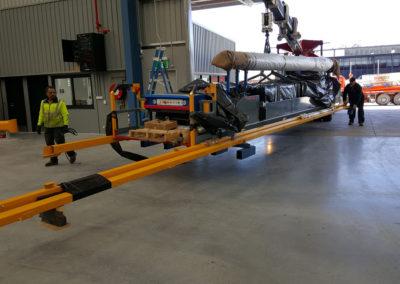 conveyor installation_14