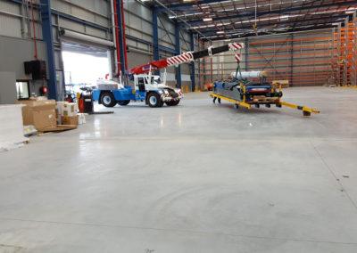conveyor installation_16