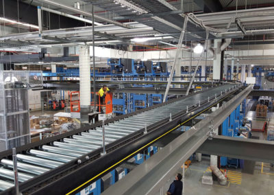 parcel freight conveyor system_02